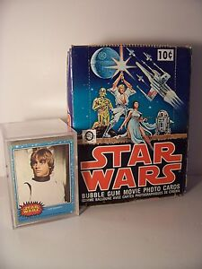 In search of Vintage Star Wars items
