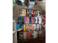 Job Lot of Vinyl Records