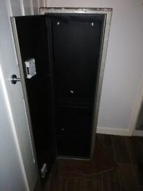 7 Gun Cabinet