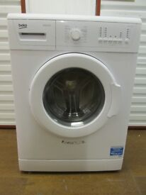 washing machine BEKO model WMD 261W