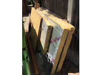 Free insulation sheets