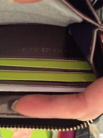 Brand new Versace jeans purse