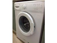 BEKO Washing machine (White) WMA510W