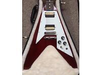 Gibson USA Flying V (2011)