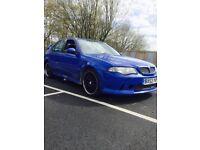 MG ZS MK2 2.5 V6 Remap 200bhp Ex Track Car £450 or Swap