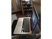 Extremely high spec early 2013 MacBook Retina