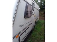 Caravan for sale, Tristar, 2 berth