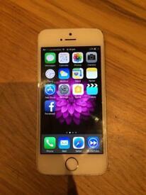 Apple iPhone 5s unlocked 16Gb