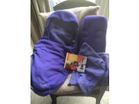 Quinny buzz pushchair