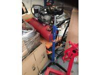 Automotech transmission lift 600kg