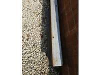 Rsj / steel girder 4.1m long