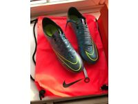 Nike Mercurial Vapour X - Brand New in Box!