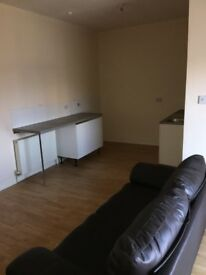 furnished and unfurnished studio flats to let