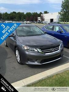 2013 Honda Accord EX-L (CVT)