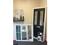 UPVC WINDOWS AND COMPOSITE DOORS