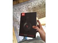 BEATS SOLO 2 WIRELESS UNOPENED