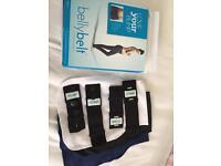 Belly Belt - pregnancy accessories