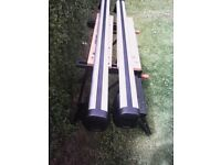 Audi Q5 Roof Bars Brand New Genuine Manufacturers Item