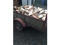 Firewood (hardwood)