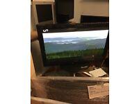 "Hi-Tachi 42"" Smart TV Fully HD/RTE"