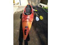 Perception kayak | Boats, Kayaks & Jet Skis for Sale - Gumtree