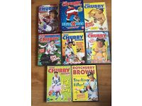 Chubby brown collection