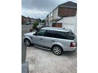 Range Rover Sport 2.7 HSE FSH EVERY RECEIPT NO EXPENSE SPARED