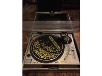 Technics SL1200 mkII Direct drive mixing decks/turn tables. OFFERS PLEASE