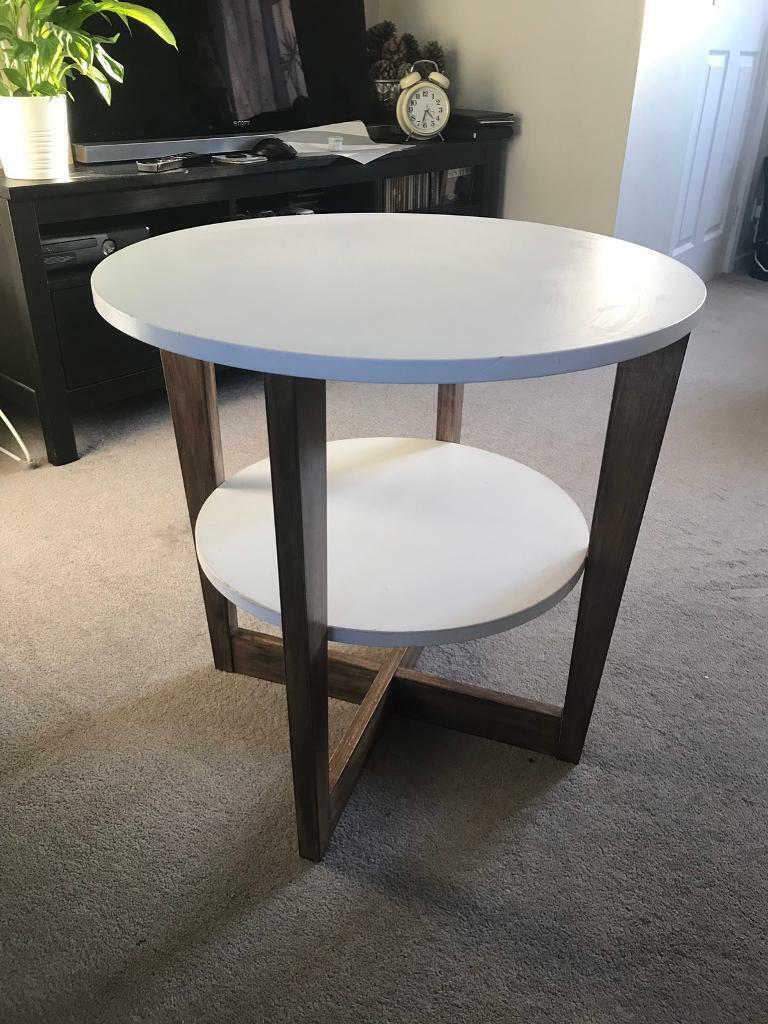 sneakers for cheap 206ea add6f IKEA Vejmon coffee table side table | in Basingstoke, Hampshire | Gumtree