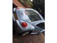 12months MOT, LOW mileage VW Beetle. Cherished and good condition