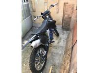 Yzf250 2009 not crf rmz ktm kxf cr yz rm kx