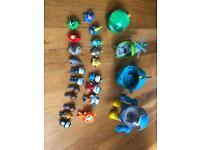 Octonauts Toy Set