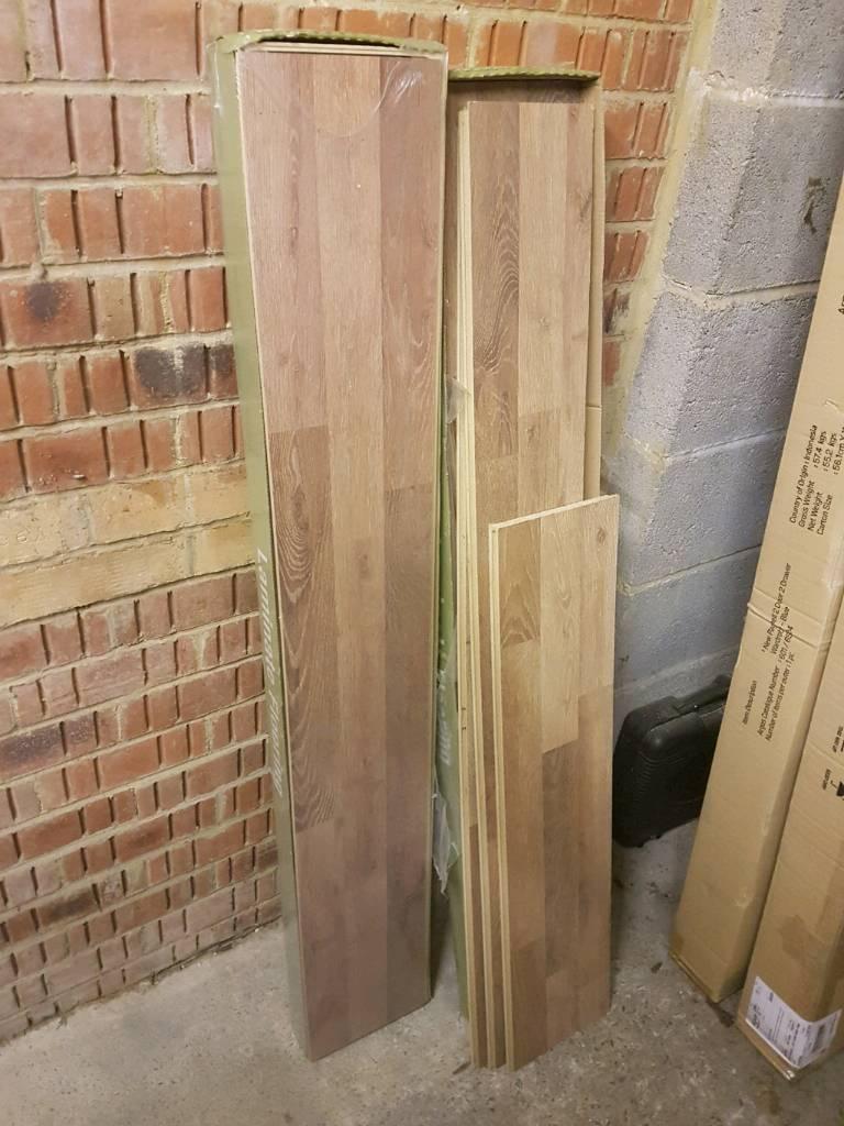 Wickes Laminate Flooring Mocha Oaks