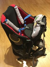 Little Life cross country child carrier