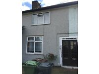 2 Bedroom House to Let In Dagenham RM8 2DN ===PART DSS WELCOME===