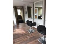 SALON SHOP TO LET LEICESTER ALL BILLS INCLUDED