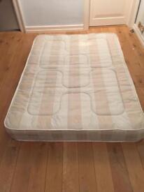 Good double mattress £5