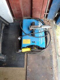 cebora 140 amp arc welder