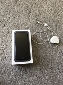 UNLOCKED! Iphone 7 128gb *fairly new* *open to offer*