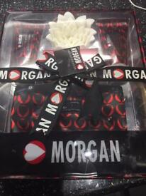 Morgan Gift Set