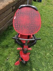 Smart Trike -used a few times £40