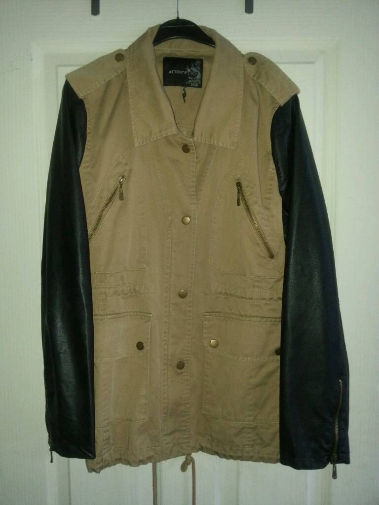 Brand new womans jacket