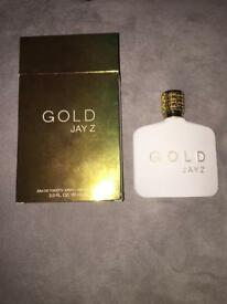 Aftershave - Gold Jay Z
