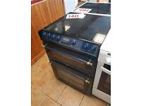 Blue cooker glass top 60 wide WITH WARRANTY