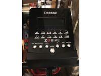 Reebok z9 bike