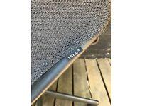 Grey Ergonomic Original Vitra Office Chair