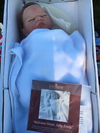 Ashton Drake 'Emily' Doll