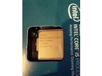CPU: Intel Core i5 4690K (3.5GHz, LGA1150 Socket)