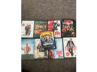 Comedy and Rom Com Dvd Bundle