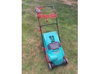 Bosche ALR 900 Lawn Rake/Scarifier